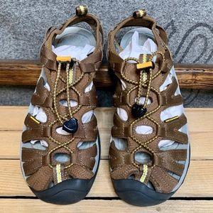 Keen Brown Sport Sandals